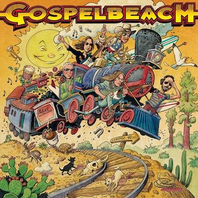 'Pacific Surf Line' Vinyl Record