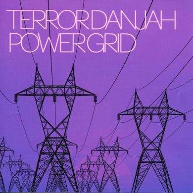 'Power Grid' Vinyl Record