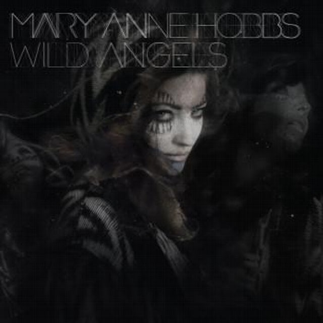 Various Artists 'Mary Anne Hobbs' Vinyl Record