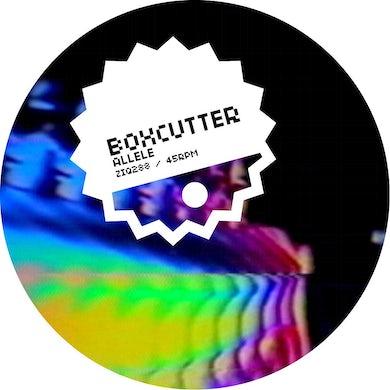 "Boxcutter 'Allele' Vinyl 12"" Vinyl Record"