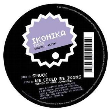 'Smuck' Vinyl Record