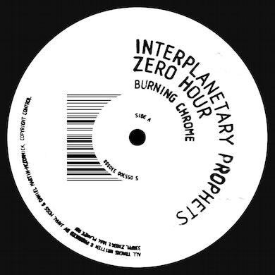 'Zero Hour' Vinyl Record