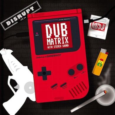 "'Dub Matrix With Stereo Sound' Vinyl 12"" Vinyl Record"