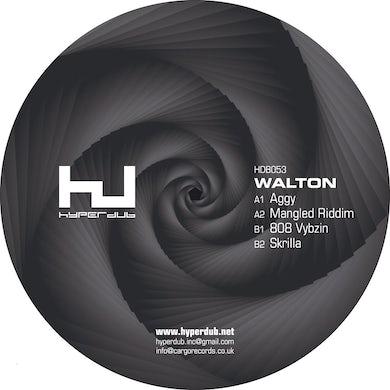 Walton 'Walton EP' Vinyl Record
