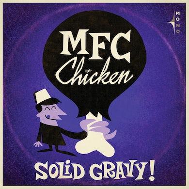 'Solid Gravy' Vinyl Record