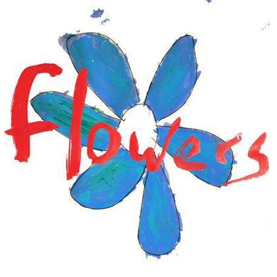 Flowers 'Do What You Want To, It's What You Should Do' Vinyl Record