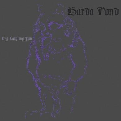 Bardo Pond 'Big Laughing Jym' Vinyl LP - Purple Vinyl Record