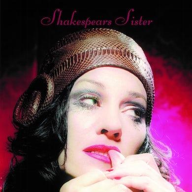 Shakespears Sister 'Songs From The Red Room' Vinyl 2xLP - Gold Vinyl Record