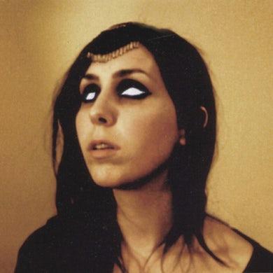 Chelsea Wolfe 'Apokalypsis' Vinyl Record