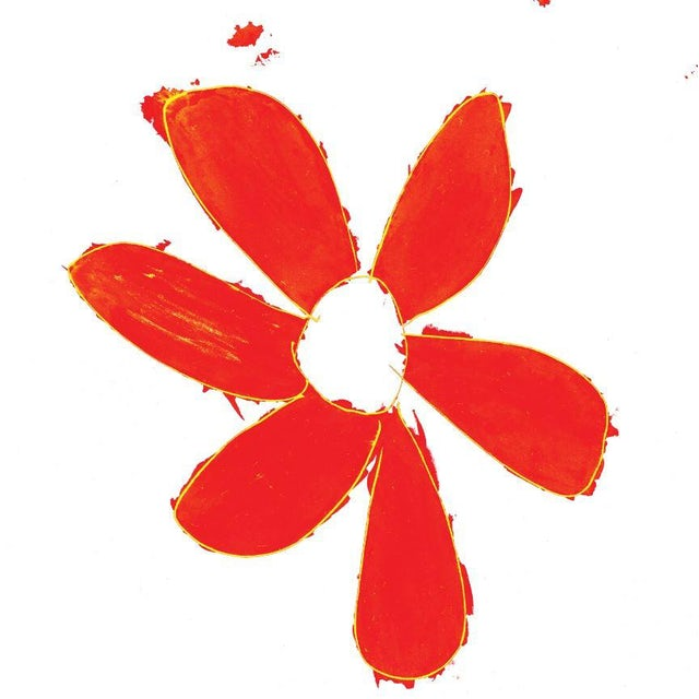 Flowers 'Joanna' Vinyl Record