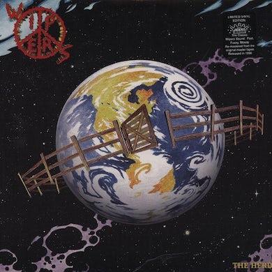 The Wipers 'The Herd' Vinyl Record