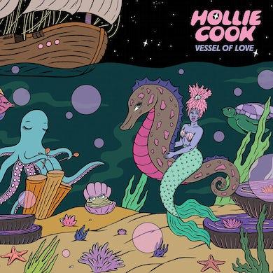 Hollie Cook 'Vessel Of Love' Vinyl Record