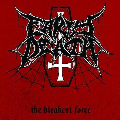 Early Death 'The Bleakest Force' Vinyl LP Vinyl Record