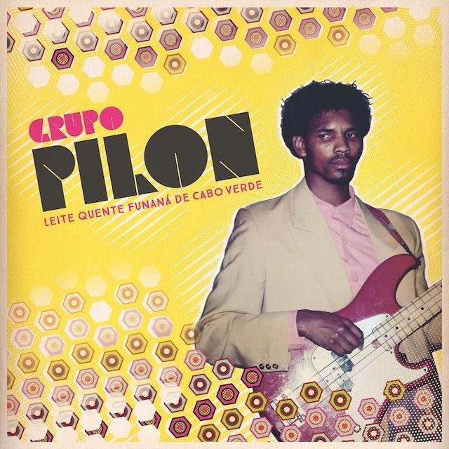 Grupo Pilon