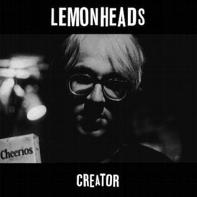 The Lemonheads 'Creator (Deluxe)' Vinyl Record