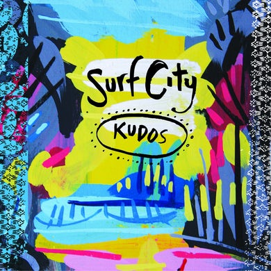 Surf City 'Kudos' Vinyl Record