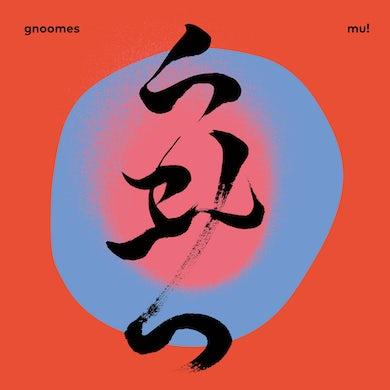 Gnoomes 'Mu!' Vinyl Record