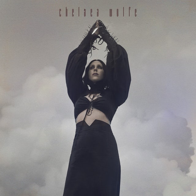 Chelsea Wolfe 'Birth Of Violence' Vinyl Record