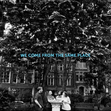 Allo Darlin' 'We Come From The Same Place' Vinyl Record