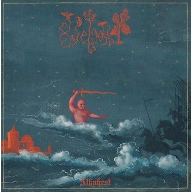 Kvelgeyst 'Alkahest' Vinyl Record