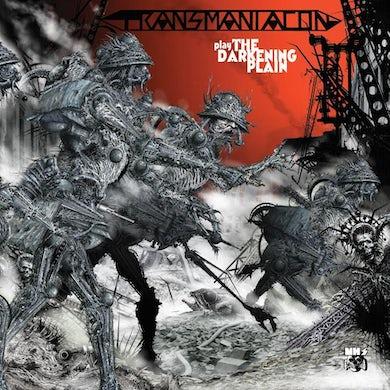 Transmaniacon 'The Darkening Plain' Vinyl Record