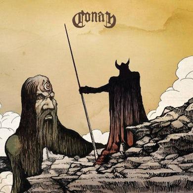 Conan 'Monnos' Vinyl Record