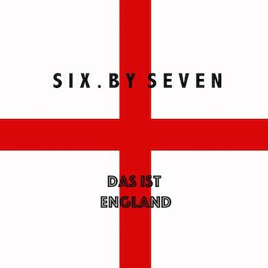 Six By Seven 'Das Ist England' Vinyl LP Vinyl Record