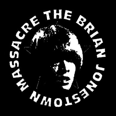 "The Brian Jonestown Massacre '+ - EP' Vinyl 10"" Vinyl Record"