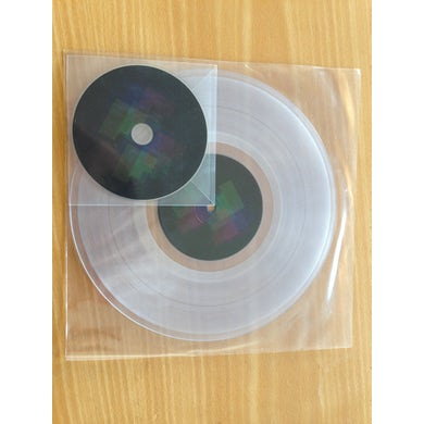 Factory Floor 'Untitled' Vinyl Record