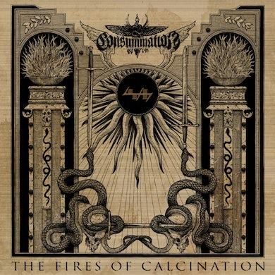 'The Fires of Calcination' Vinyl LP Vinyl Record