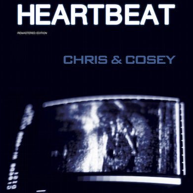 'Heartbeat' Vinyl LP - Purple Vinyl Record