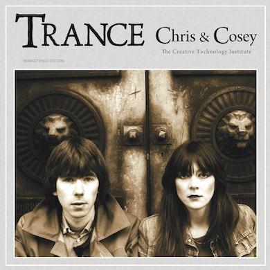 Trance' Vinyl LP - Gold Vinyl Record