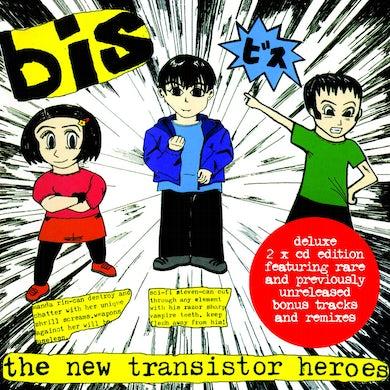 BIS The New Transistor Heroes (Deluxe)'