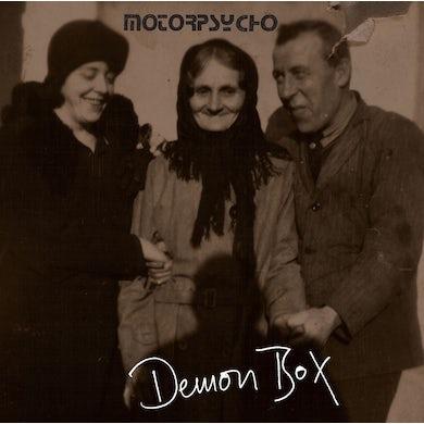 Motorpsycho 'Demon Box' Vinyl Record