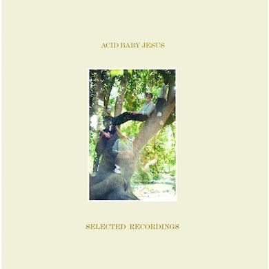 'Selected Recordings' Vinyl Record