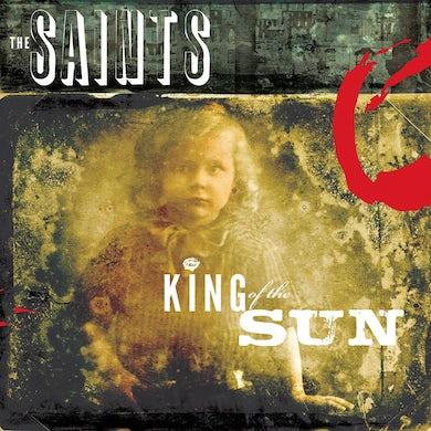 The Saints 'King of the Sun / King of the Midnight Sun' Vinyl Record