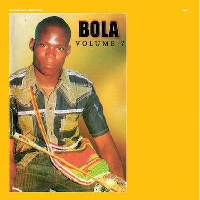 Bola 'Volume 7' Vinyl 2XLP Vinyl Record