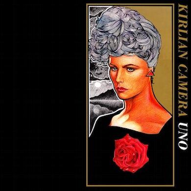 Kirlian Camera 'Uno' Vinyl Record