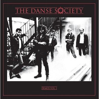 The Danse Society 'Demos Vol. 1' Vinyl Record