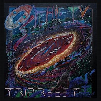Psychic TV 'Trip Reset' Vinyl Record