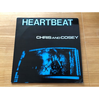Heartbeat' Vinyl Record