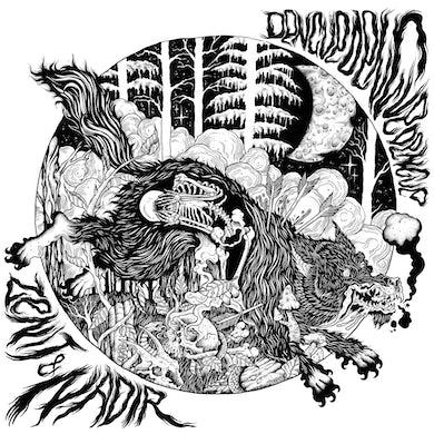 Dengue Dengue Dengue 'Zenit & Nadir' Vinyl 2xLP Vinyl Record