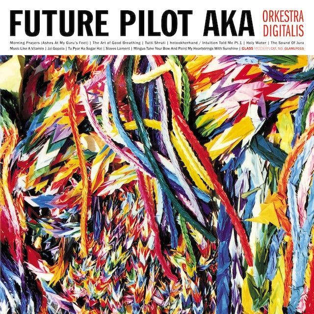 Future Pilot AKA