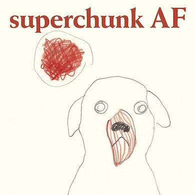 Superchunk 'Acoustic Foolish' Vinyl LP Vinyl Record