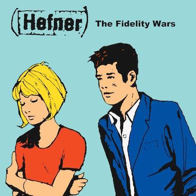 The Fidelity Wars' Vinyl LP Vinyl Record