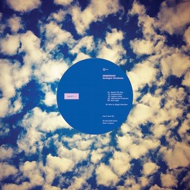 "'Analogue Creatures' Vinyl 10"" Vinyl Record"