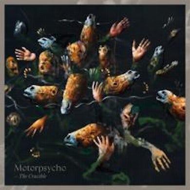 Motorpsycho 'The Crucible' Vinyl Record