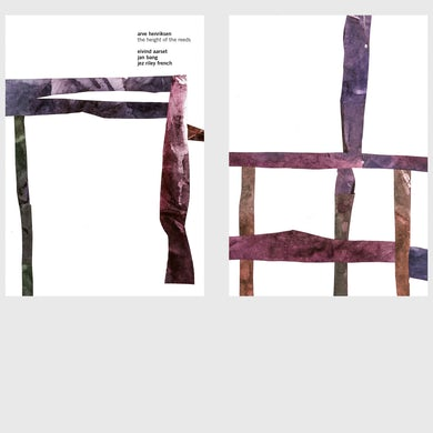 Arve Henriksen 'The Height Of The Reeds' Vinyl Record