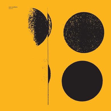 'Electric' Vinyl 2xLP Vinyl Record