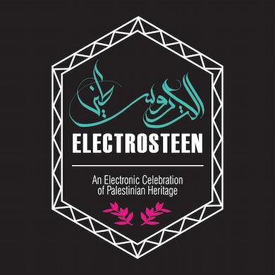 Various Artists 'Electrosteen' Vinyl LP Vinyl Record